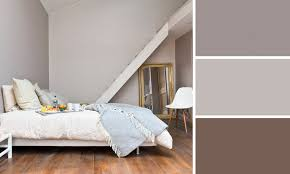 couleur de chambre tendance chambre adulte couleur idées de décoration capreol us