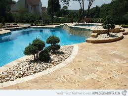 pool landscaping ideas swimming pool landscape design ideas swimming pool landscaping