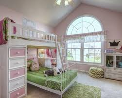 Gray Green Bedroom - pink green bedroom houzz