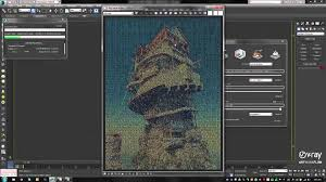v ray 3 0 for 3ds max u2013 quick settings and v ray toolbar youtube