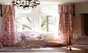 farmhouse living room decor french country window treatment