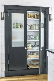 kitchen pantry storage cabinet ideas 20 clever pantry organization ideas and tricks how to
