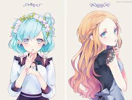 imagenes kawai de chicas amo el anime especial chicas kawaii s