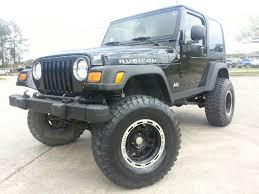 2005 jeep wrangler rubicon 4wd 2dr suv in slidell la jesse u0027s jeeps