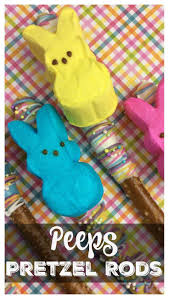 Pinterest Easter Decorations With Peeps by 189 Best Holiday Easter Images On Pinterest Easter Recipes