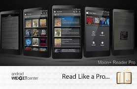reader for android moon reader pro android ebook reader aw center