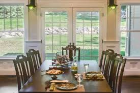47 craftsman dining room craftsman windows styles craftsman