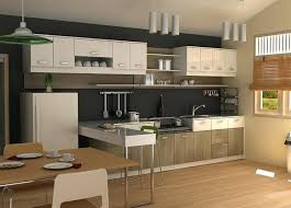 Kitchen Interior Designs For Small Spaces Kitchen Design Ideas Small Spaces