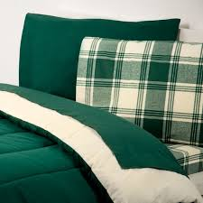 Green Bed Sets Green Plaid Comforter Set Check Bedding Bed Sets Comforters Quilts