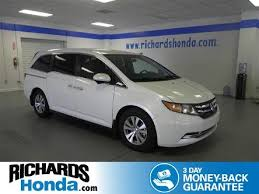 used honda odyssey vans for sale used honda odyssey for sale in baton la edmunds