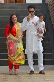 farah khan aamir khan imran celebrate eid salman khan