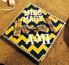 Cap Decorations For Graduation 25 Cool Diy Graduation Cap Ideas Hative