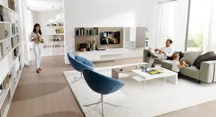 Family Living Rooms On X Modern Family Living Space In - Modern family living room