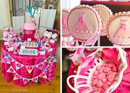 girl birthday ideas dress up themed birthday party via kara s party ideas