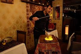 Ottoman Cafe Ottoman Cafe Restaurant Home Istanbul Turkey Menu
