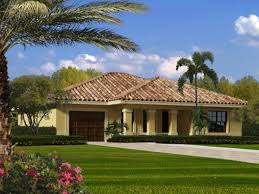 1 story luxury house plans one story mediterranean house plans planskill contemporary 3d