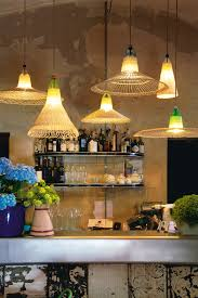Lamps Made From Bottles Upcycling Discarded Objects Reborn As Light Fixtures The Epoch