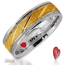 the story wedding band 1 4cttw gents 14k white gold 3 diamond wedding band story