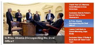Feet On The Desk Dear Fox Nation Was Bush Disrespecting The Oval Office Too