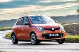 old renault the new renault twingo rs has lost the fruitiness of its