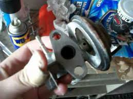 1998 toyota camry code p0401 2000 toyota rav4 egr valve cleaning
