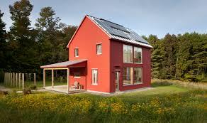 the u0027passive house u0027 path to extreme energy efficiency
