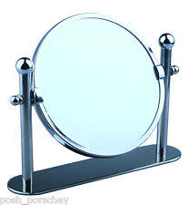 Free Standing Bathroom Mirrors Free Standing Makeup Vanity Home Design Hay Us