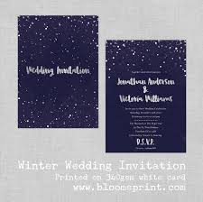 navy blue wedding invitations wedding invitations navy and silver white and silver wedding