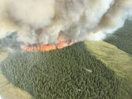 Card Wildfire Alaska by University Sharpens Science Of Firefighting In Alaska Alaska