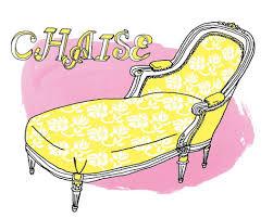 Chaise Longue Pronunciation Past U0026 Present The Chaise Longue Chaise Roundup U2013 Design Sponge