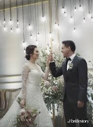 wedding dress di bali exclusive the wedding of raisa and hamish the photo album of the