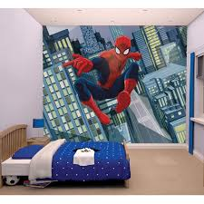 spiderman wall murals kids bedroom wall decor various designs spiderman wall murals kids bedroom wall decor various designs official free p p