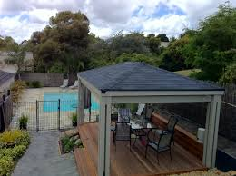 outdoor gazebo australia outdoor furniture design and ideas