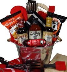 birthday gift baskets for him delight expressions it up bbq gift basket a fathers day