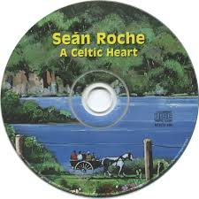 cd album seán roche a celtic soundwave australia