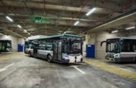 si e ratp a parigi si testano in grado di parcheggiare in modo autonomo