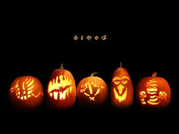 free halloween backgrounds desktop wallpapersafari