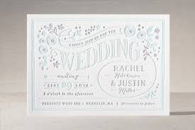 order wedding invitations how to order your wedding invitations