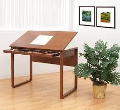 Hobby Bench Plans Amazon Com Studio Designs Ponderosa Wood Topped Table In Sonoma