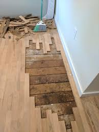 Laminate Floor Patch Flooring How Do I Dry Out A Damp Patch In My Subfloor Home