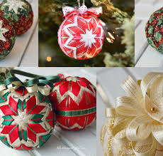 the ornament collection 10 quilted ornament tutorials buy