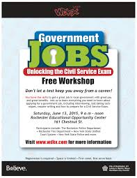 resume writing workshop government jobs unlocking the civil service exam free workshop government jobs