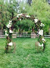 wedding arch grapevine 10 best grapevine arbor images on wedding arches