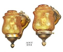 Mission Style Wall Sconce Vintage Hardware U0026 Lighting Arts And Crafts Craftsman And