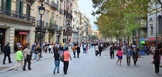 top 10 best shopping areas in barcelona your stay in barcelona