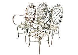 Repainting Wrought Iron Furniture by Patio U0026 Pergola Refinishing Wrought Iron Patio Furniture