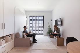 gallery of the economics behind new york u0027s micro apartment