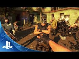 Dying Light Trailer Dying Light The Following Enhanced Edition Game Ps4 Playstation