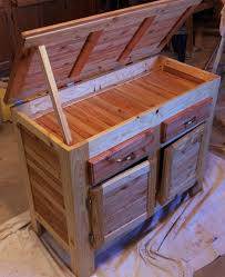 pallet kitchen cabinets diy photograph pallet kitchen island with