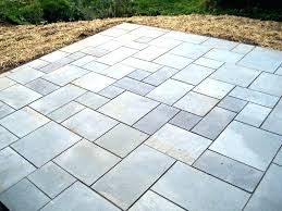 Block Patio Designs Paver Ideas Designs To Inspiration Outdoor Patio Bricks To